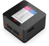 ISDT P30 Dual 1000+1000 W Smart Charge Bluetooth