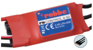 Robbe Control 4-50 2-4S 50(70)A 5V/5A Switch BEC